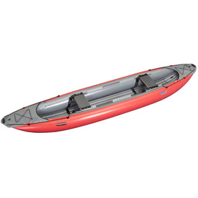 GUMOTEX Palava 400 Canoe Red/Grey